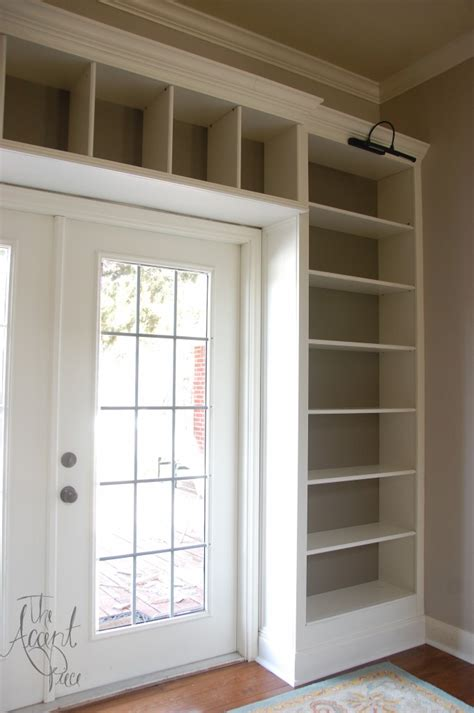 31 amazing bookcases that look like built ins yvotube com