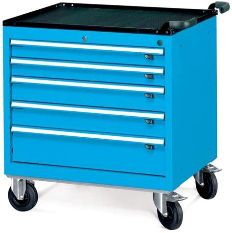 cassettiere per officina cassettiere con ruote e porta basculante per officine auto