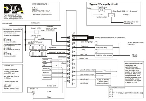 dta s40 wiring diagram 28 images dta s40 wiring