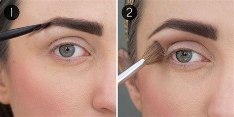 Eyeliner Aulia 5 trik makeup simpel untuk membuat mata mungilmu tak lebih besar