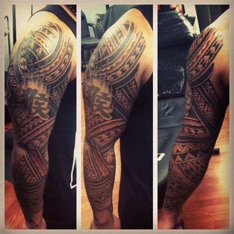 tribal tattoo artist near me filipino tribal tattoo art by noel yelp