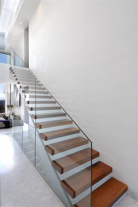 design    details  cantilevered stair designs