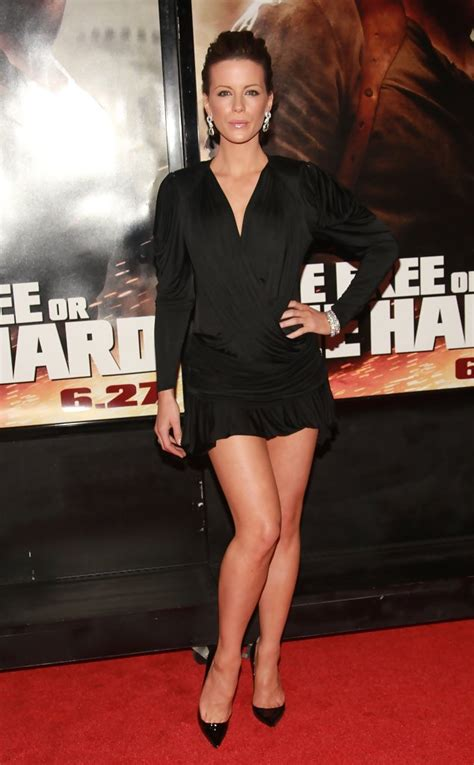 Kate Beckinsale Ashlee by Kate Beckinsale Photos Photos Premiere Of Die 4 0