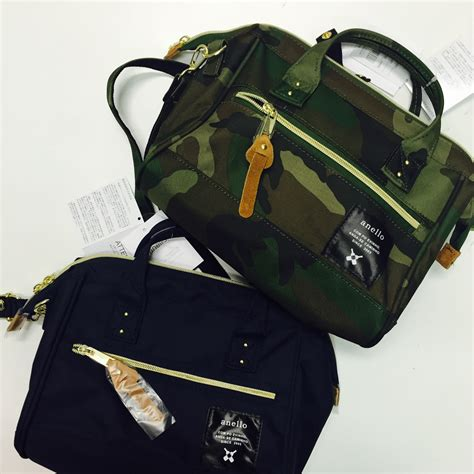 Anello Bag real or how do i if my anello bag is authentic