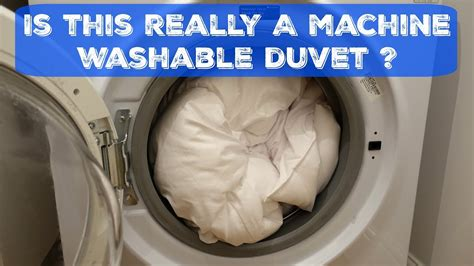 9 Tog Duvet Machine Washable Duvet From The Fine Bedding Company Ad