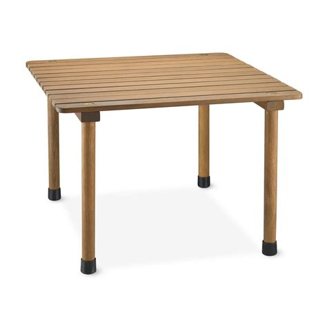 roll up portable table portable roll up picnic table the green
