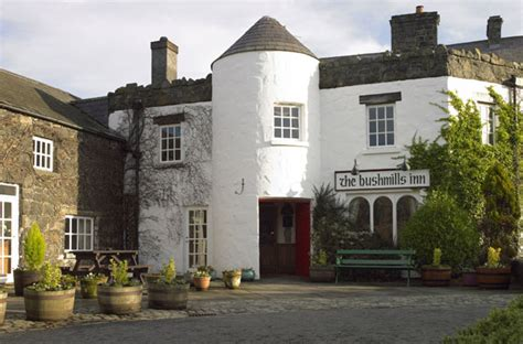 busmills inn competition winners to stay at the bushmills inn hotel