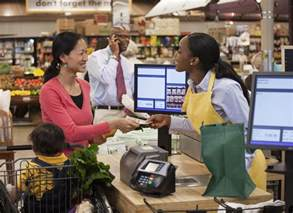 Retail Cashier by Cashier Career Info Education Earnings And Outlook