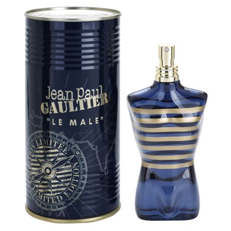 jean paul gaultier le male capitaine limited edition