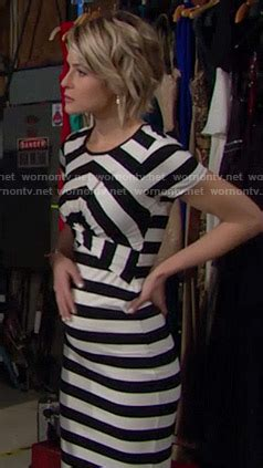 caroline forresters haircut caroline spencer fashion on the bold and the beautiful
