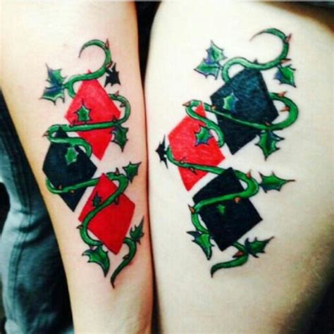 new school harley quinn tattoo 1000 images about tattoo on pinterest