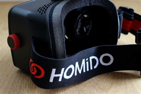 Homido Vr homido vr review specs price and more digital trends