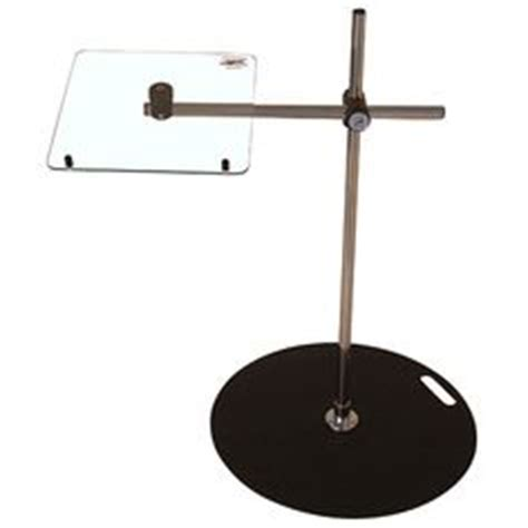 Swing Away Laptop Computer Desk Stand by 360 194 186 Rotating Tilting Height Adjustable Laptop Floor Bed