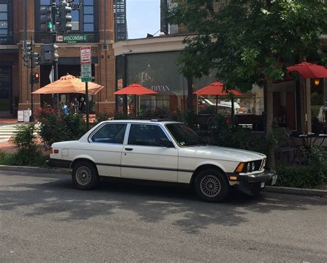 1977 Bmw 320i by Curbside Classic 1977 83 Bmw 320i E21 The Ur Ultimate