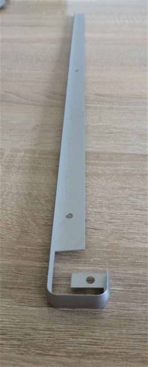 Aluminium 28 mm Arbeitsplatten Verbindungsschiene Schiene