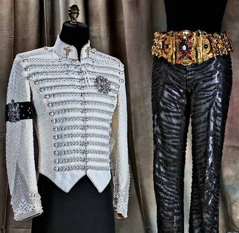 Worst Dressed Of The Day Michael Jackson by Michael Jackson S Featured In The King Of Style