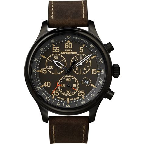 gent s expedition indiglo t49905 timex from