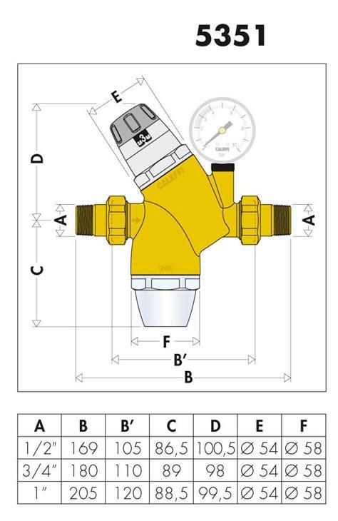 Druckminderer Mit Wasserfilter by Wasserdruckminderer 1 Zoll Druckminderer Mit Wasserfilter