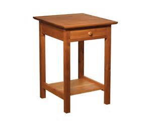 Plans For Nightstand diy stand plans plans free