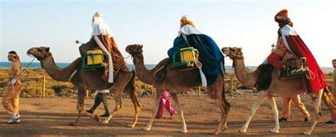 fotos reyes magos y camellos celebrate spain s three kings day d 237 a de los reyes magos