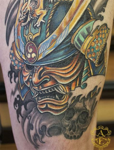 samurai helmet tattoo 36 best ideas images on japan