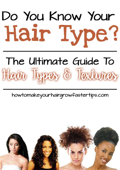 what kind of hair do you get for tree braids the ultimate guide to hair types and textures how to