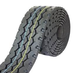 Tire Inner Material Tread Rubber China Precured Tread Rubber Tread Rubber