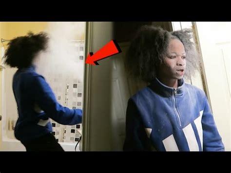 Hair Dryer Prank dryer powder prank wrong