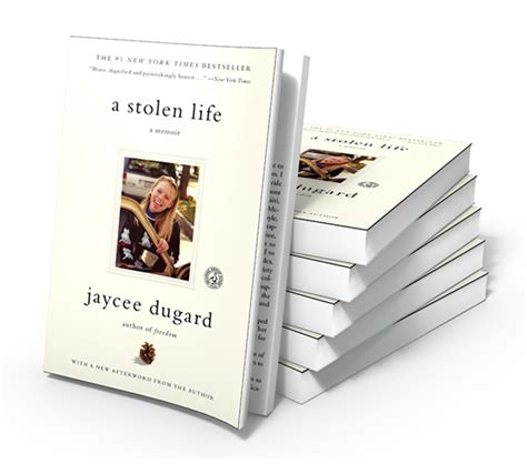 Pdf Stolen Memoir Jaycee Dugard by The Jayc Foundation Inc Books And Stationery A