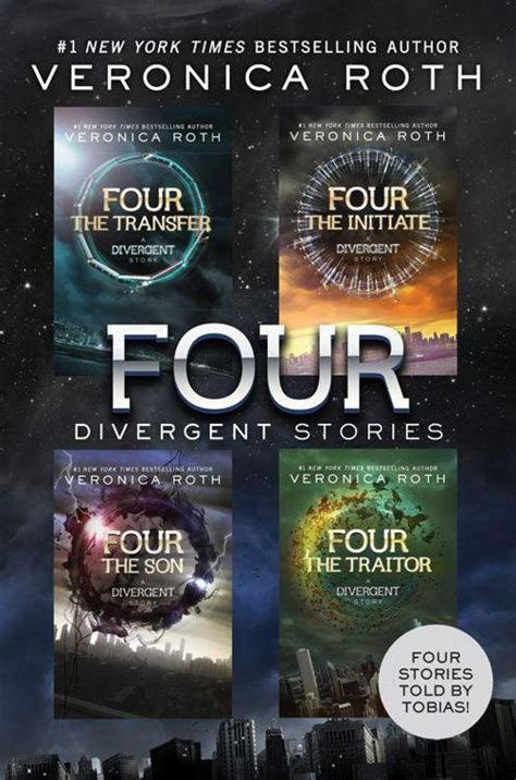 0007550146 four a divergent collection four a divergent story collection 2014 by verоnica rоth