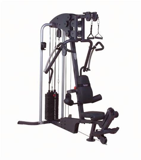 top ten 10 multi gyms bodysolid g41 multi review