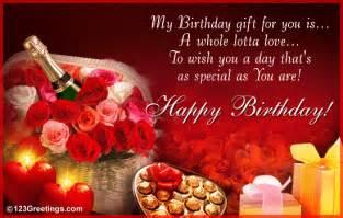 Best greetings best birthday greetings free download