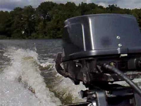 Suzuki Dt 6 Suzuki Dt 6 Hp Outboard 3 Schlauchboot Zodiak 310 Z 131