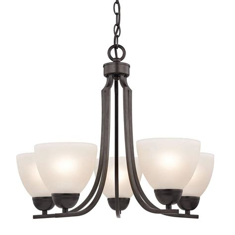 home depot chandeliers bronze chandeliers hanging lights the home depot
