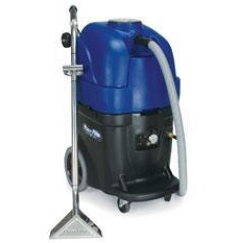Rug Cleaner Machine by Heated Steam Cleaning Extractor