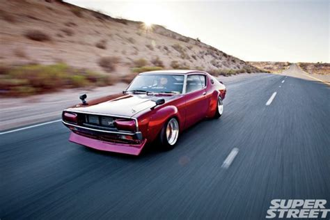 nissan kenmeri nissan skyline 4x4 photos and reviews