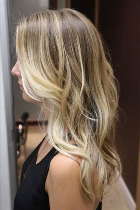 dirty blonde hair with black highlights dirty blonde with lowlights pertaining to encourage