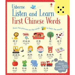 libro listen and learn first delivery information little linguist