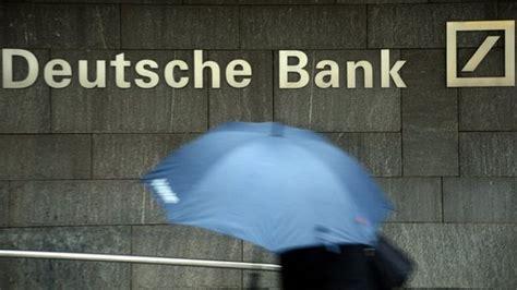 deutsche bank australia deutsche bank in record 2 5bn interest rate