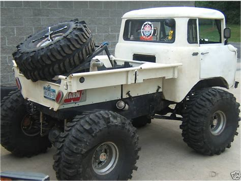Willys Jeep Fc 170 For Sale Willys Fc 170 For Sale Autos Post