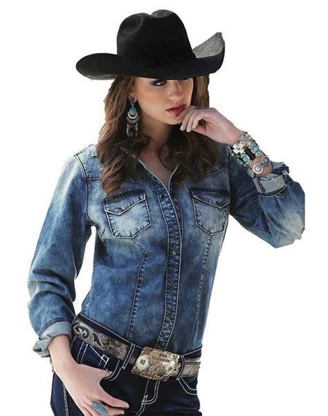 Western Wardrobe by Country Western Wear For