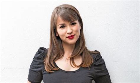 TV chef Rachel Khoo: I?ve refined my style since working