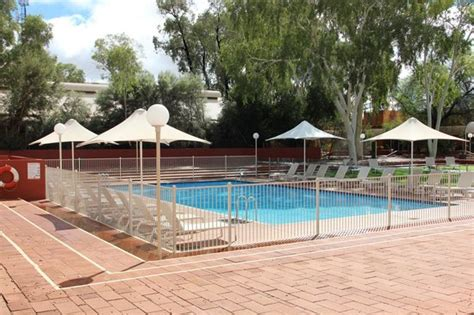 Desert Gardens Hotel Ayers Rock Resort Pool Picture Of Desert Gardens Hotel Ayers Rock Resort Yulara Tripadvisor