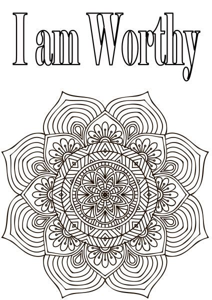coloring pages respect free color me happy by the letters of gratitude team