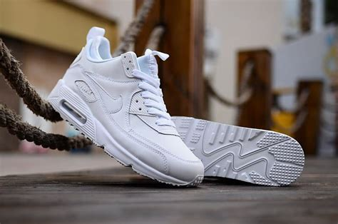2016 new style nike air max 90 womens high tops shoes all