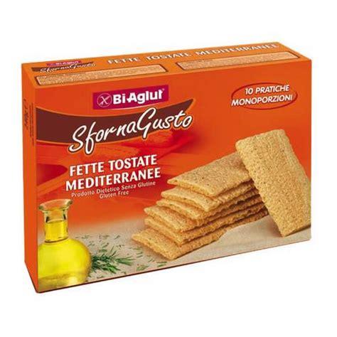 r r snack riso cioccolato6x21g compra subito su biaglut fette tost class 240g compra subito su