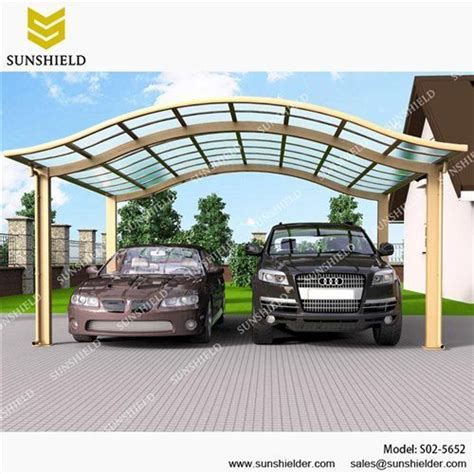 Rv Canopy Carport by Rv Canopy Carport American Aluminum Car Parking Glass Roof