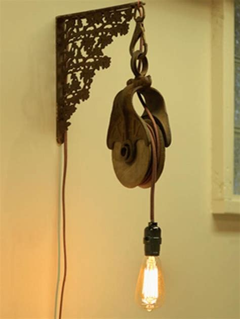 upcycled lamps  lighting ideas  potteries home