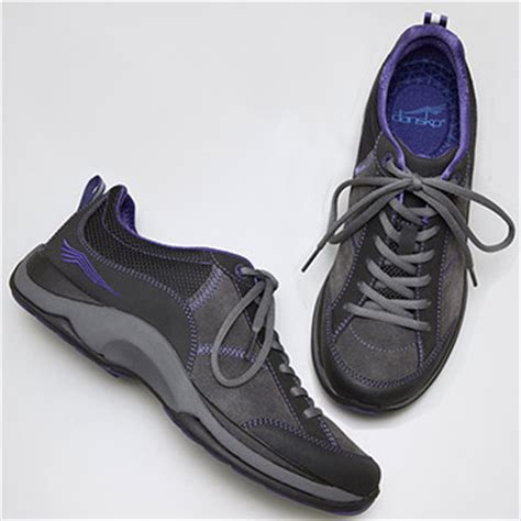 dansko athletic shoes dansko sabrina athletic shoe from santa fe collection
