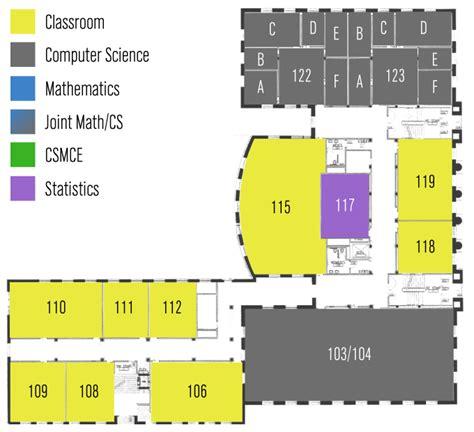 Floor Mathematics Avery Floor 1 Department Of Mathematics Of